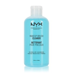 NYX Professional Makeup Makeup Brush Cleaner  środek do czyszczenia pędzli  250 ml NO_COLOR