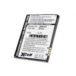 Akku für Motorola V8, V9, U9, MOTORAZR2, entspricht BX40, BX50, SNN5805, CFNN...
