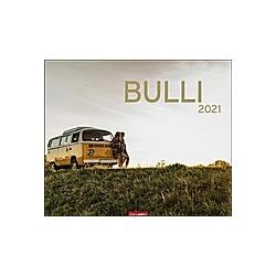 Bulli 2021