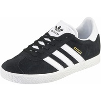 adidas Gazelle black-white/ white, 37