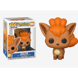 Funko Spielfigur POP! Pokemon #580: