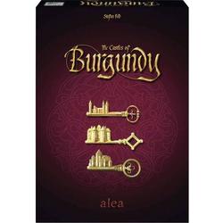 Ravensburger Die Burgen von Burgund Die Burgen von Burgund 26925