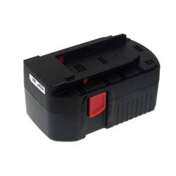 Powery Akku für Hilti Handkreissäge WSC 6.5, 24V, NiMH