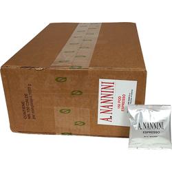 Nannini Espresso, Pads