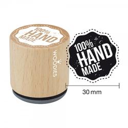Woodies Stempel - 100% Handmade W05005