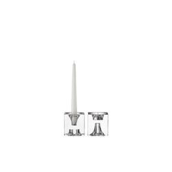 LEONARDO Kerzenhalter Tischlicht iCon