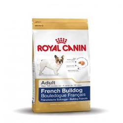 Royal Canin Adult Französische Bulldogge Hundefutter 3 x 9 kg