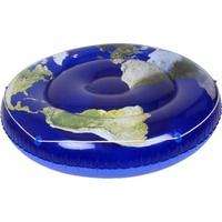 keine Angabe Badeinsel Blue Planet, Ø ca. 173cm