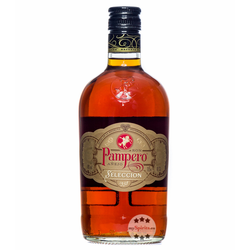 Pampero Seleccion Rum