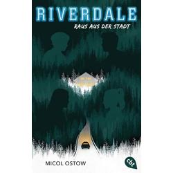 RIVERDALE - Raus aus der Stadt