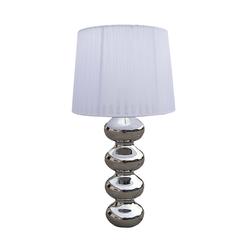 Lampa stołowa Smith biała