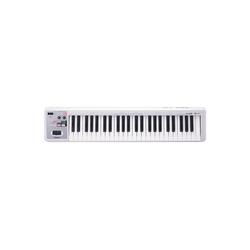 Roland Audio Keyboard Roland A-49 MIDI-Keyboard Weiss