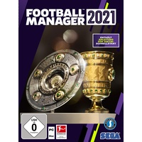 Football Manager 2021 Limited Edition PC