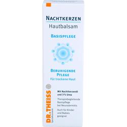DR.THEISS Nachtkerzen Hautbalsam 200 ml