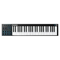 Alesis V49 USB Pad/Keyboard Controller mit 49 Tasten