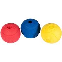 Karlie Ruffus Vollgummi-Futterball 10 cm