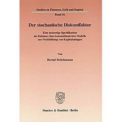 Bernd Brückmann  - Buch