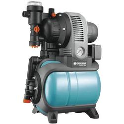 Gardena 1753-20 Hauswasserwerk 230V 2800 l/h