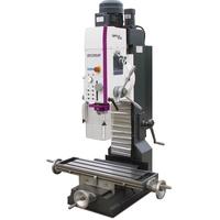 Stürmer Optimum Präzisions-Bohr-Fräsmaschine