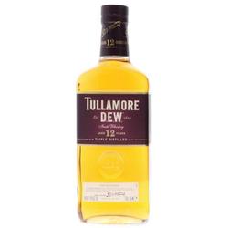 Tullamore Dew 12YO 0,7L (40% Vol.)