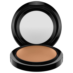 MAC Dark Deepest Puder 10g Damen
