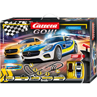 Carrera GO!!! Super Pursuit (20062494)