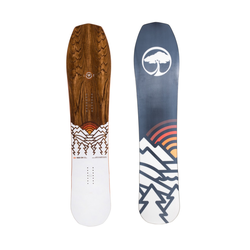 ARBOR Cask Snowboard 145