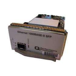 Juniper PE-1GE-SFP-QPP - Netzwerkkarte - 1.000 Mbps
