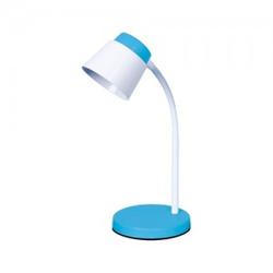 Schreibtischlampe ELMO LED BLUE IDEUS 1985