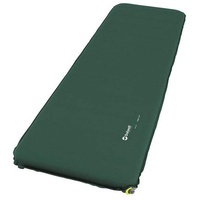 Outwell Nirvana Single Thermomatte 7,5cm Dark Green 2020 Matten