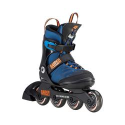 K2 Inlineskates Inliner Raider Pro blau 29-34