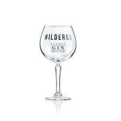 Wilderer Gin Copa Glas