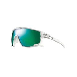 Julbo - Rush Weiß 3 Cf Grün - Sonnenbrillen