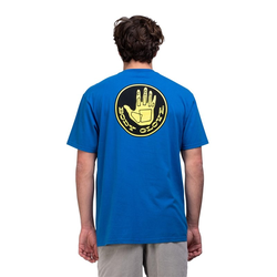 Tshirt BODY GLOVE - Core Logo Tee Royal (ROYAL) Größe: M