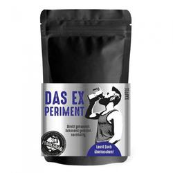 """Kaffeebohnen Mahlgrad """"Das Experiment Kaffee"""", 1 kg"""