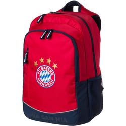 FC Bayern Freizeitrucksack Mia San Mia
