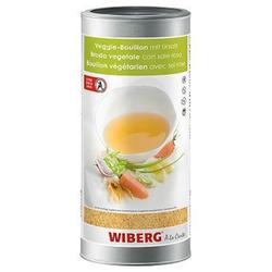 Wiberg - Veggie Bouillon mit Ursalz - 1200 g
