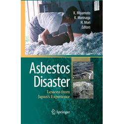 Asbestos Disaster als Buch von