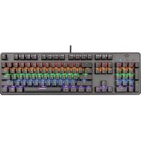 Trust GXT 865 Asta Mechanische Tastatur DE (22632)