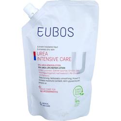 EUBOS TROCKENE Haut Urea 10% Körperlotion Nachf.B. 400 ml
