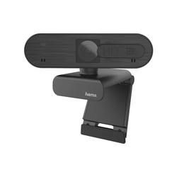 Hama C-600 Pro Webcam (mit verschließbarer Linse)