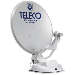 Sat-Anlage Teleco FlatSat Classic S65