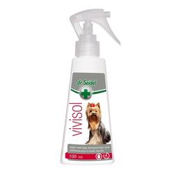 VIVISOL Hundeabwehrmittel flüssig in der Flüssigphase 100ml