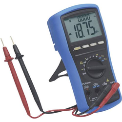 Metrel MD 9040 Hand-Multimeter digital CAT IV 1000V Anzeige (Counts): 9999
