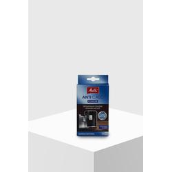 Melitta Anti Calc Pulver für Kaffeevollautomaten 2 x 40g