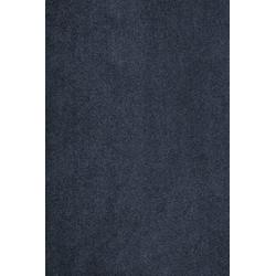 Teppich Proteus, aus Econyl® Garn, Meterware in 400 cm Breite blau 400 cm