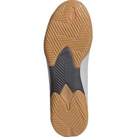 adidas Nemeziz 19.3 IN grey two/solar orange/chalk white 33