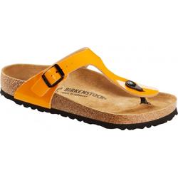 BIRKENSTOCK GIZEH Sandale 2021 patent marygold - 38
