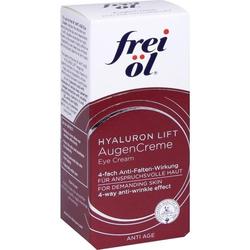 freiöl Anti Age Hyaluron Lift Augencreme
