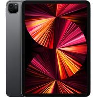 Apple iPad Pro Liquid Retina 11.0 2021 128 GB Wi-Fi space grau